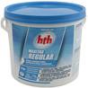 Chlortabletten hth MAXITAB regular 200g