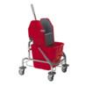 Chariot de nettoyage simple 15 L