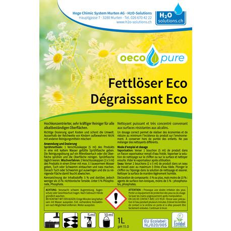 Fettlöser Eco