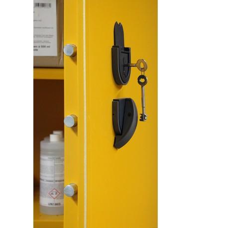 Armoire de securité pour produits chimiques – modèle VO-K