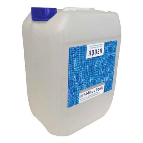 AQUEA pH-Minus liquid