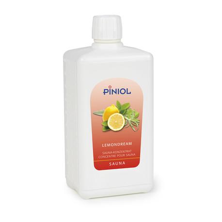 """Concentrés pour sauna """"Lemondream"""" Piniol"""