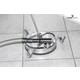 FL-SAR Nettoyeur de surfaces avec aspiration intégrée