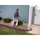 FL-CR 520 Nettoyeur de surfaces Commercial Standard