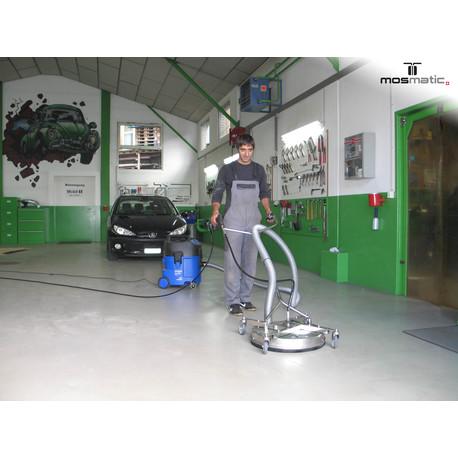FL-AH 520 Nettoyeur de surfaces avec fonction recyclage