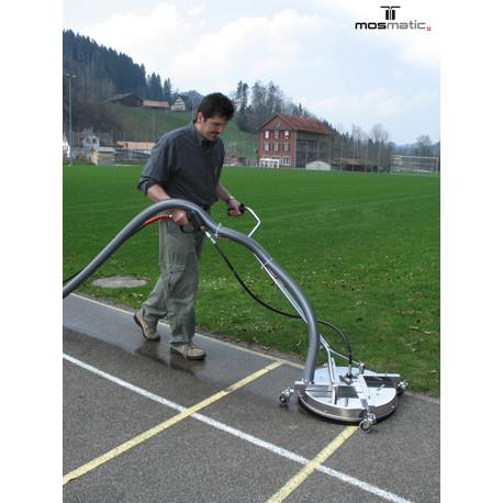FL-AH 520 Flächenreiniger mit Recycling-Funktion