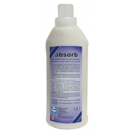 Pramol absorb