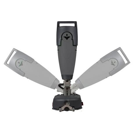 RA405 B – flexible Kleinscheuermaschine