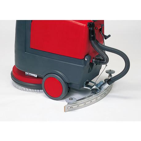 RA431 IBC – elektrische Scheuersaugmaschine