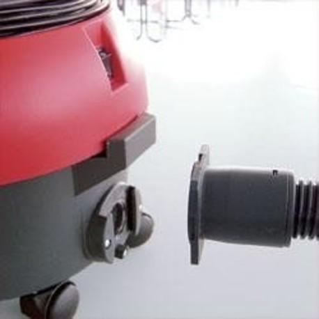 S 10 plus – Trockensauger mit hoher Saugkraft
