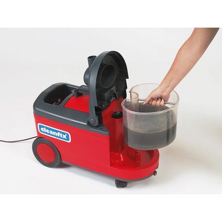 TW412 – Sprühextraktionsmaschine für textile Oberflächen