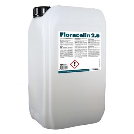 Floracelin 2.5 Flächendesinfektionsmittel
