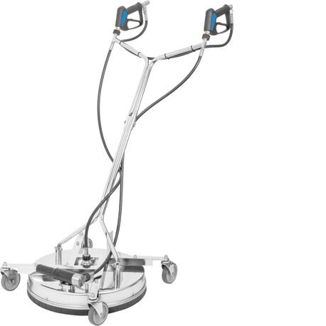 Aqua Pro - Neue Flächenreiniger mit intergrierter Absaugung